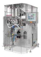 κάθετη συσκευαστική μηχανή rovema